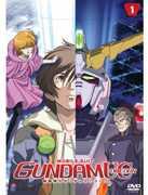 Mobile Suit Gundam Unicorn: Part 1