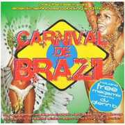 Carnival De Brazil [Import] , Various Artists