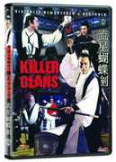 Killer Clans [Import] , Chen Ping