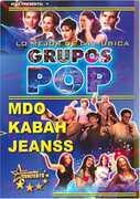 Grupos Pop, Vol. 230 , MDO