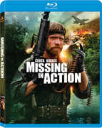 Missing in Action , Chuck Norris