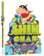 Shinchan: Season Three , Tiffany Grant