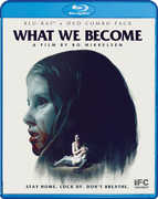 What We Become , Mille Dinesen