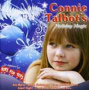 Connie Talbot's Holiday Magic , Connie Talbot