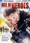 Age of Heroes , Rosie Fellner