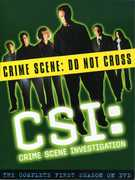 CSI: The First Season , Elisabeth Shue