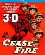 Cease Fire 3-D