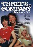 Three's Company: Season 1 , Richard Kline