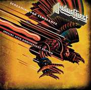 Screaming for Vengeance: Special 30th Anniversary , Judas Priest