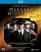 Murdoch Mysteries: Season 7 , Georgina Reilly
