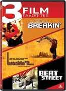 Breakin 1 & 2 /  Beat Street