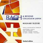 Bach & Beyond , Bach Collegium Japan