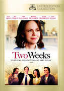 Two Weeks , Sally Field