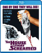 The House That Screamed , Lilli Palmer