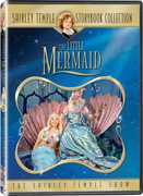 Shirley Temple Storybook Collection: The Little Mermaid , Cathleen Nesbitt