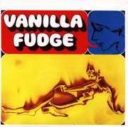 Vanilla Fudge , Vanilla Fudge
