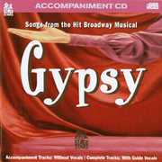Classic Broadway Karaoke 1: Gypsy , Various Artists