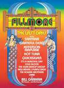Fillmore: The Last Days , Jefferson Airplane