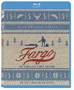 Fargo: The Complete First Season , Billy Bob Thornton