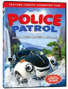 Police Patrol , Robert Stoltenberg