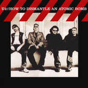 How To Dismantle An Atomic Bomb , U2
