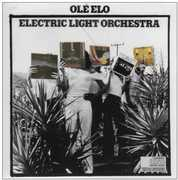 Ole Elo , Electric Light Orchestra