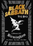 The End [Explicit Content] , Black Sabbath