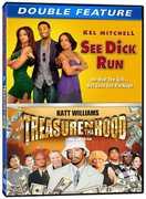 See Dick Run /  Treasure N tha Hood