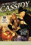 Hopalong Cassidy 4 , William Boyd