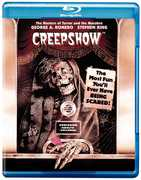 Creepshow [Widescreen] , Hal Holbrook