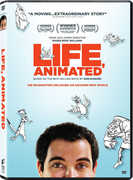 Life, Animated , Jonathan Freeman