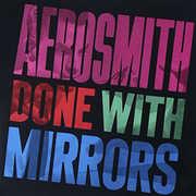 Done With Mirrors , Aerosmith