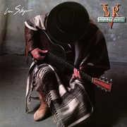 In Step , Stevie Ray Vaughan