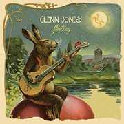Fleeting , Glenn Jones