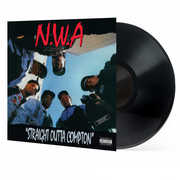 Straight Outta Compton [Explicit Content] , N.W.A