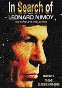 In Search of: Complete Collection , Leonard Nimoy