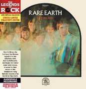 Get Ready , Rare Earth