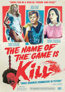 The Name of the Game Is Kill , Collin Wilcox Paxton