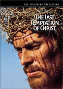 The Last Temptation of Christ (Criterion Collection) , Willem Dafoe
