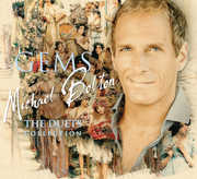 Gems: The Duets Collection , Michael Bolton