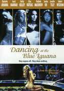 Dancing at the Blue Iguana , Charlotte Ayanna