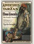 The Adventures of Tarzan , Scott Pembroke