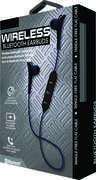 COBY CEBT405BLK BLUETOOTH SPORT EARBUDS BLACK