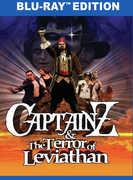 Captain Z And the Terror of Leviathan , Steve Rudzinski