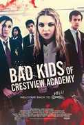 Bad Kids Of Crestview Academy , Sammi Hanratty