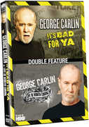 George Carlin Double Feature , George Carlin