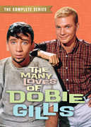 The Many Loves of Dobie Gillis: The Complete Series , Dwayne Hickman