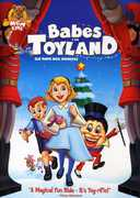 Babe in Toyland , Cathy Cavadini