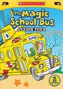 The Magic School Bus: Season Four , Lily Tomlin