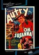 Oh, Susanna! , Gene Autry